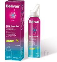 Belivair Solution nasale nez bouché 125ml à Agen