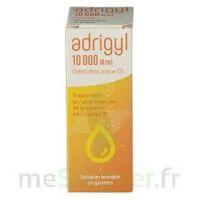 ADRIGYL 10 000 UI/ml, solution buvable en gouttes à Agen