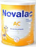Novalac AC 1 Lait en poudre 800g à Agen
