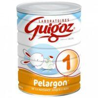 GUIGOZ PELARGON 1, bt 800 g à Agen