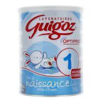 GUIGOZ 1, bt 800 g à Agen