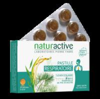 Naturactive Pastilles Respiratoires Aux Essences B/24 à Agen