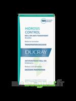 Hidrosis Control Emulsion anti-transpirante aisselles 40ml lot de deux à Agen