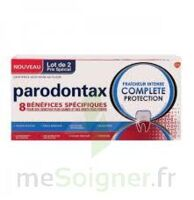 Parodontax Complete Protection Dentifrice Lot De 2 à Agen