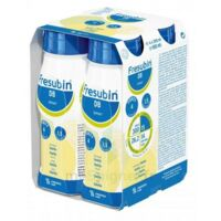 FRESUBIN DB DRINK, 200 ml x 4 à Agen