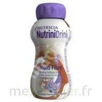 NUTRINIDRINK MULTIFIBRE, bouteille 200 ml à Agen