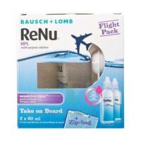 RENU SPECIAL FLIGHT PACK, pack à Agen