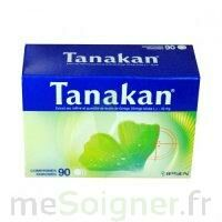 TANAKAN 40 mg/ml, solution buvable Fl/90ml à Agen