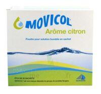 MOVICOL, poudre pour solution buvable en sachet à Agen