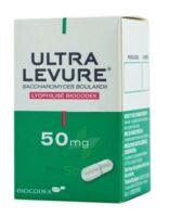 ULTRA-LEVURE 50 mg Gélules Fl/50 à Agen