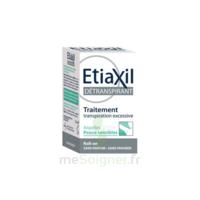 Etiaxil Aisselles Déodorant peau sèche 15ml à Agen