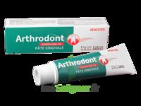 ARTHRODONT 1 % Pâte gingivale T/80g à Agen