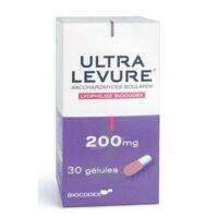 ULTRA-LEVURE 200 mg Gélules Fl/30 à Agen
