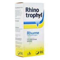 Rhinotrophyl Solution Pour Pulvérisation Nasale 1fl/12ml à Agen
