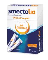 Smectalia 3 G Suspension Buvable En Sachet 12sach/10g à Agen