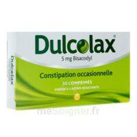 DULCOLAX 5 mg Comprimés enrobés gastro-résistants Plq/30 à Agen