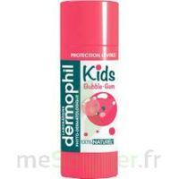 Dermophil Indien Kids Protection Lèvres 4g - Bubble Gum à Agen