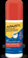 Apaisyl Répulsif Moustiques Emulsion Fluide Haute Protection 90ml à Agen
