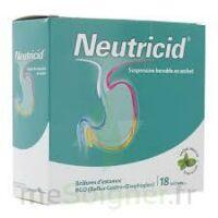 Neutricid Susp Buv En Sachet 18sach/20ml à Agen