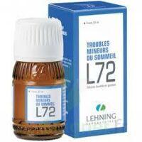 Lehning - L72 solution buvable en gouttes à Agen