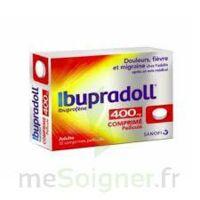 IBUPRADOLL 400 mg, comprimé pelliculé à Agen