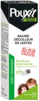 Pouxit Décolleur Lentes Baume 100g+peigne à Agen