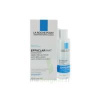 Effaclar MAT Crème hydratante matifiante 40ml + Eau micellaire à Agen