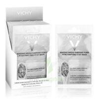 Vichy Masque bidoses argile purifiant 2*Sachets/6ml à Agen
