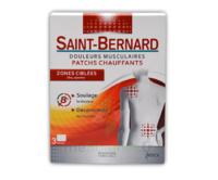 St-Bernard Patch zones ciblées  x3 à Agen