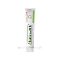 Fluocaril Bi-fluoré 250 Mg Pâte Dentifrice Menthe T/75ml à Agen