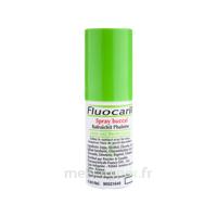 Fluocaril Solution buccal rafraîchissante Spray à Agen