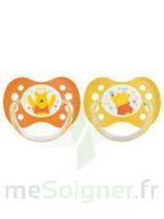 Dodie Disney sucettes silicone 0-6 mois Winnie Duo à Agen