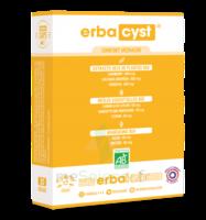 Eebacaps Erbacyst Gélules B/10 à Agen