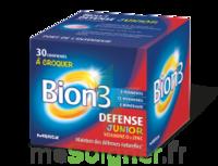Bion 3 Défense Junior Comprimés à croquer framboise B/30 à Agen