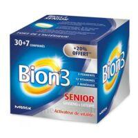 Bion 3 Défense Sénior Comprimés B/30+7 à Agen