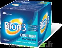 Bion 3 Equilibre Magnésium Comprimés B/30 à Agen