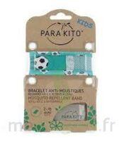 PARAKITO Bracelet KIDS FOOTBALL à Agen