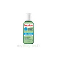Baccide Gel mains désinfectant Fraicheur 100ml à Agen