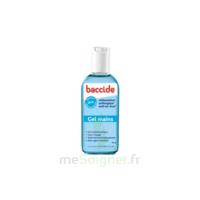 Baccide Gel mains désinfectant sans rinçage 75ml à Agen