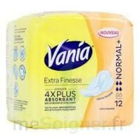VANIA EXTRA FINESSE, normal plus, sac 12 à Agen
