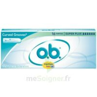 OB COMFORT, superplus, bt 16 à Agen