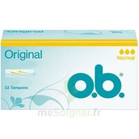 OB COMFORT, normal, bt 32 à Agen