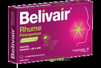 Belivair Rhume Pelargonium Comprimés pelliculés Plq/15 à Agen