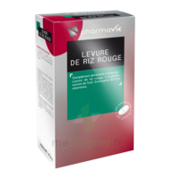 Pharmavie Levure De Riz Rouge Lot De 3 X 60 Comprimés à Agen