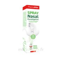 Spray nasal hypertonique Eucalyptus à Agen