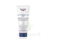 Eucerin Urearepair Plus 10% Urea Crème Pieds Réparatrice 2*100ml à Agen