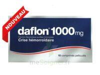 Daflon 1000 mg Comprimés pelliculés Plq/18 à Agen