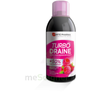 Turbodraine Solution buvable Framboise 2*500ml à Agen