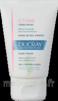 Ictyane Crème mains sèches abîmées 50ml à Agen