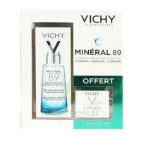 Vichy Minéral 89 + Slow âge Coffret à Agen